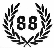 die zahl 88